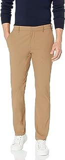 Goodthreads Amazon Brand Men's Skinny-Fit Hybrid Chino Pant