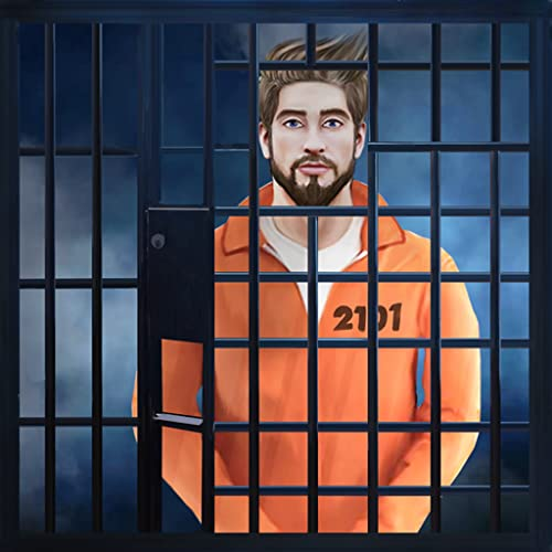 Room Jail Escape - Prisoners Hero