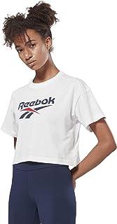 ريبوك سي ال في كروب T-Shirt - نساء