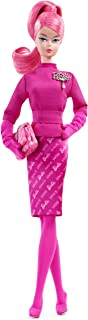 Barbie Collector BFMC Proudly Pink Doll