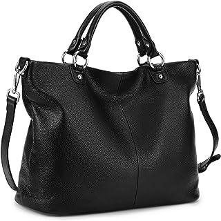 کیف دستی چرم اصل زنانه Kattee ، کیف دستی کیف دستی و کیف دستی