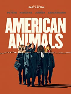 rent american animals