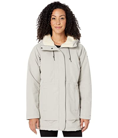 Columbia South Canyontm Sherpa Lined Jacket (Flint Grey) Women