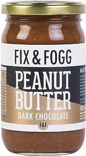 Fix and Fogg Dark Chocolate Peanut Butter, 275g