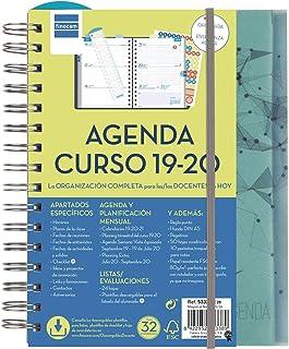 Amazon.es: agendas 2019 - Finocam