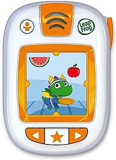 LeapFrog LeapBand Activity Tracker (Orange)