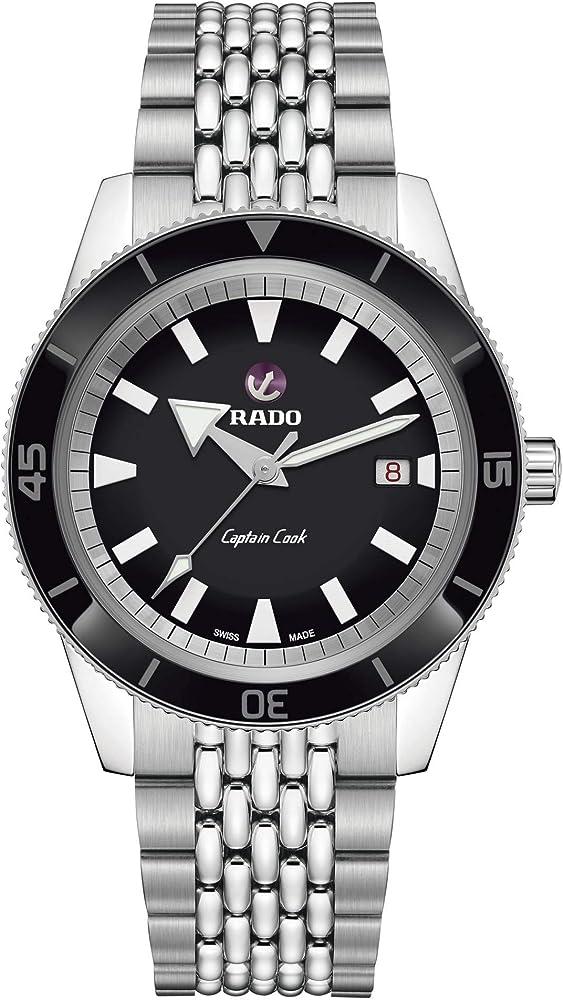 Rado orologio uomo automatico R32505153