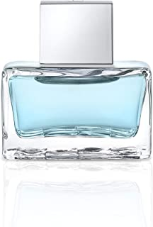 Antonio Banderas  Blue Seduction Eau de Toilette para Mujer - 50 ml