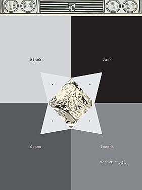 Black Jack, Vol. 2