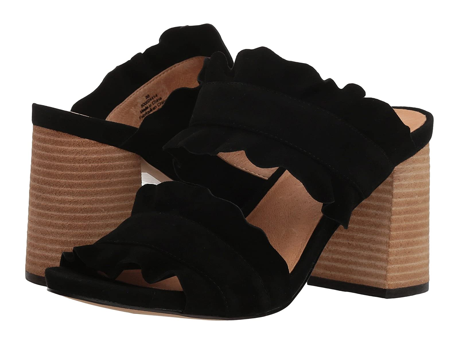 Free People Rosie Ruffle HeelCheap and distinctive eye-catching shoes