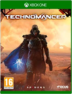 The Technomancer Xbox One Game