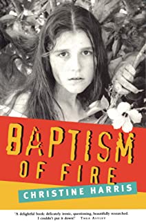 Baptism Of Fire (English Edition)