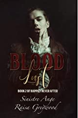 Blood Lust (Happily Never After Book 2) Kindle Edition