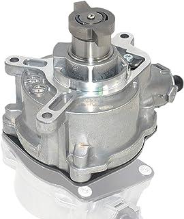 MSQ-CD 904-817 Vacuum Pump 07K145100H Replacement for 2006-2014 VW Jetta Beetle Golf Passat SportWagen TT 2.5L 07K145100C ...