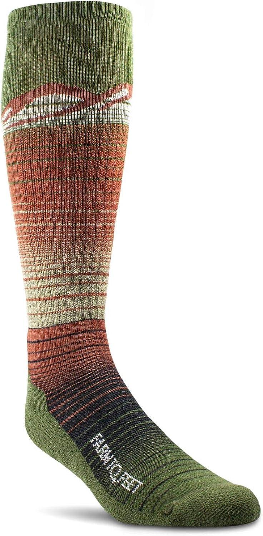 Farm to Feet Hailey Lightweight Ski Merino Wool Socks