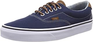 Vans Men's Low-Top Sneakers, US-0 / Asia Size s
