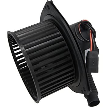 35620 4-Seasons Four-Seasons Blower Motor New for Country Courier Custom Truck