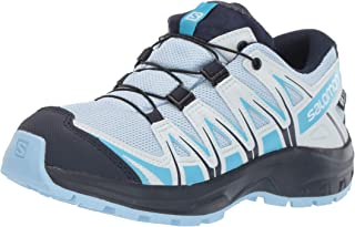 SALOMON XA Pro 3D CSWP J Trail Running Shoe