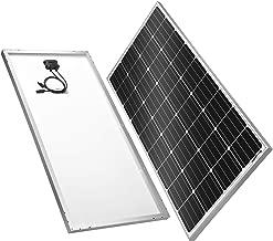 700 watt solar panel