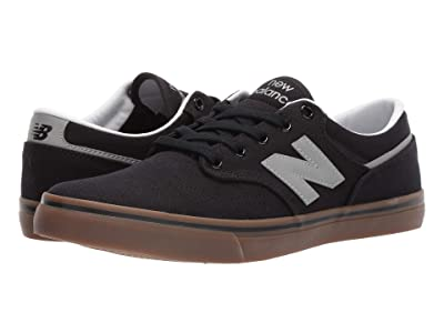 New Balance Numeric 331 (Black/Gum) Men