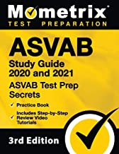 ASVAB Study Guide 2020 and 2021: ASVAB Test Prep Secrets, Practice Book, Includes Step-by-Step Review Video Tutorials: [3rd Edition] PDF