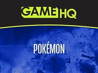 Clip: GameHQ: Pokemon