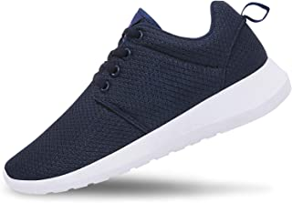 SL-252 Mesh Sneakers Men's and Women's Sports Running Walking Lightweight Casual Shoes