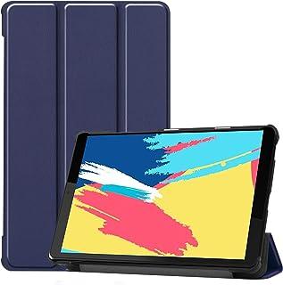 SKEIDO For Lenovo TAB M8 FHD TB-8705F TB-8705N Tablet case for Lenovo Tab M8 B-8505F TB-8505X TB-8505I Case Smart PU Leath...