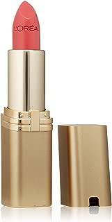 L'Oreal Paris Makeup Colour Riche Original Creamy, Hydrating Satin Lipstick, 251 Wisteria Rose, 1 Count