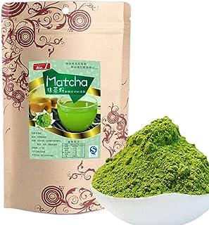 100g (0,22 libbre) tè verde giapponese matcha tè alle erbe