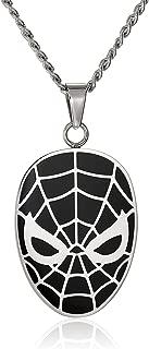Best spider man chain Reviews
