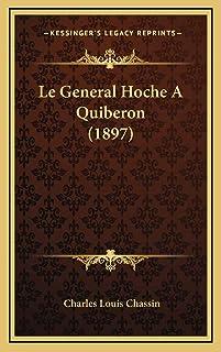 Le General Hoche A Quiberon (1897)
