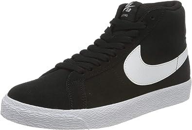 Nike SB Zoom Blazer Mid, Chaussures de Fitness Mixte