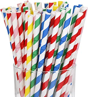 Best paper bendable straws Reviews