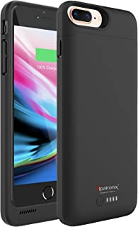 Best iphone 7 plus wireless battery case Reviews
