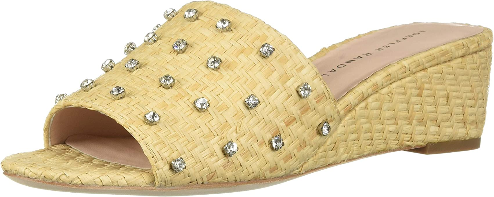 Loeffler Randall Womens Tilly-WRRS Tilly-wrrs Brown Size: