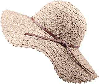 Best women's fashion sun hats Reviews