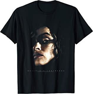 Harry Potter Bellatrix Lestrange Portrait T-Shirt