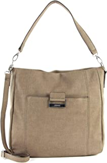 Gerry Weber Be Different Hobo LHZ Taupe