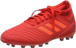 ca9c89873 adidas PREDATOR 19.3 AG J, Scarpe da Calcio Unisex - Adulto
