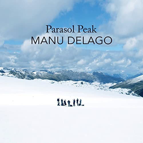 Parasol Peak (Live in the Alps)