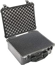Pelican 1550 Camera Case With Foam (Black)