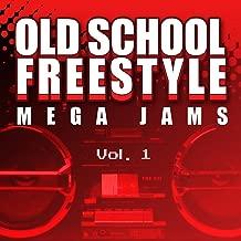 old school jams vol 1