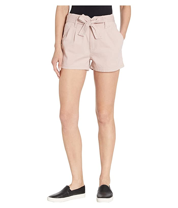 UNIONBAY Sterling Self Belt Shorts