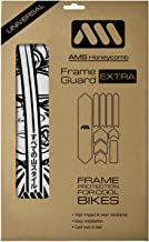 All Mountain Style AMS Slagvaste framebescherming Extra – Beschermt je fiets tegen krassen en deuken
