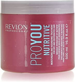 Revlon Professional PROYOU Nutritive Treatment 500 ML
