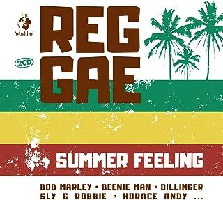 Reggae Summer Feeling