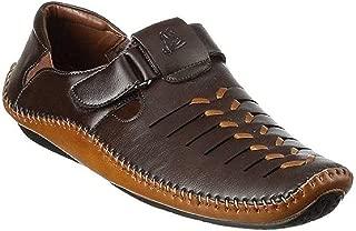 Fashionvila Loafer Sandals for Men