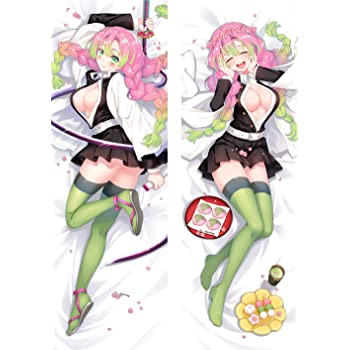 Amazon Com Stariver Life Kanroji Mitsuri Anime Demon Slayer Pillow Case Kimetsu No Yaiba Hugs Pillow Case Hug Pillow Cover Manga Cosplay Long Hugging Body 2 Way Tricot Pillowcase 20 X 60 Home See over 692 kanroji mitsuri images on danbooru. stariver life kanroji mitsuri anime