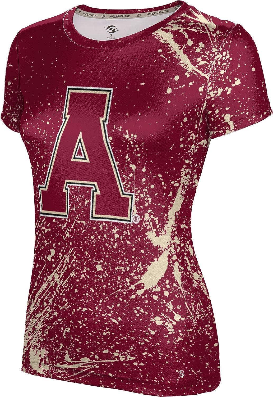 ProSphere Alma College Girls' Performance T-Shirt (Splatter)